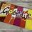 Thumbnail: GOBSHITE Swear Bar