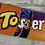 Thumbnail: TOSSER Swear Bar