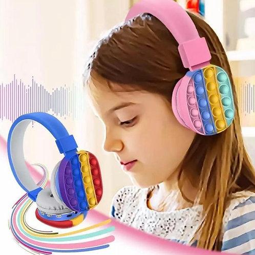 Pop it Headphones (PRE ORDER)