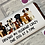 Thumbnail: Driving my Husband crazy one cat/dog at a time chocolate bar