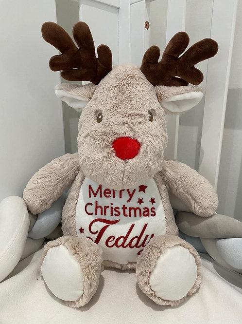 Reindeer - Personalised