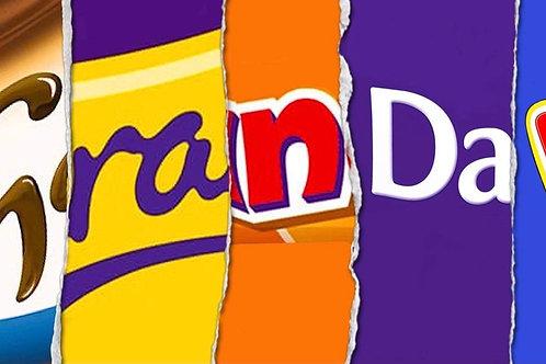 Grandad Bar