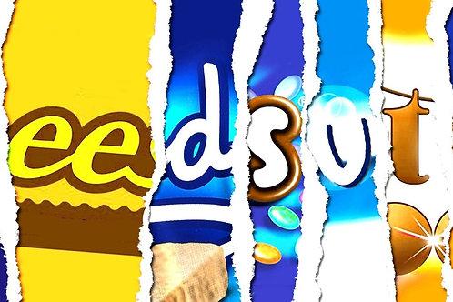 Leeds United Football Bars