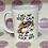 Thumbnail: I Will Not Keep Calm Mug