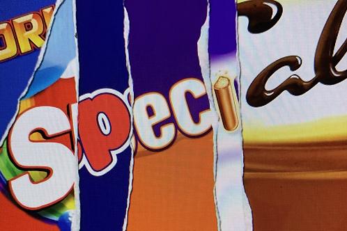 Special Bar