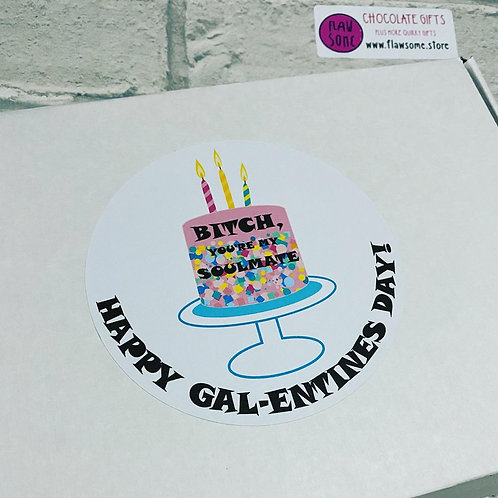 Gal-entines Gift Box