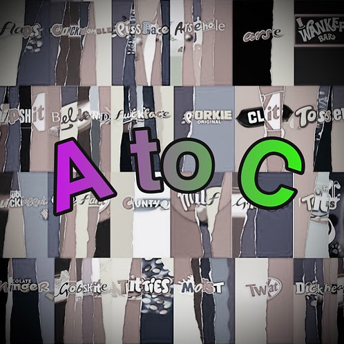 A - C Wrappers Only