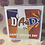 Thumbnail: Father's Day Chocolate Themed Cards (CARD ONLY) (Dad or Daddy)