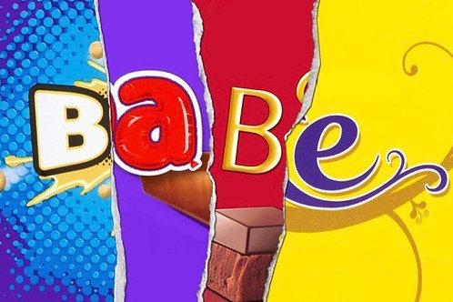 BABE Swear Bar