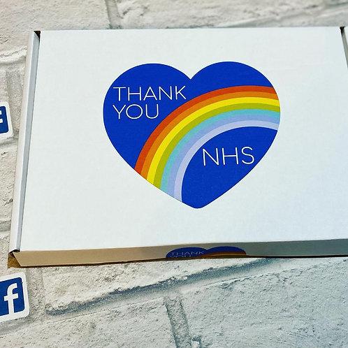 Thank You NHS Gift Box