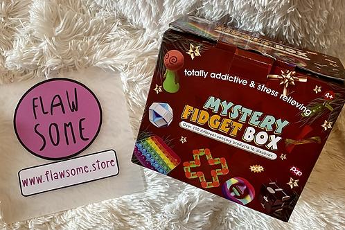 Mystery Fidget Box