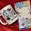 Thumbnail: Hot chocolate mug and hot chocolate set