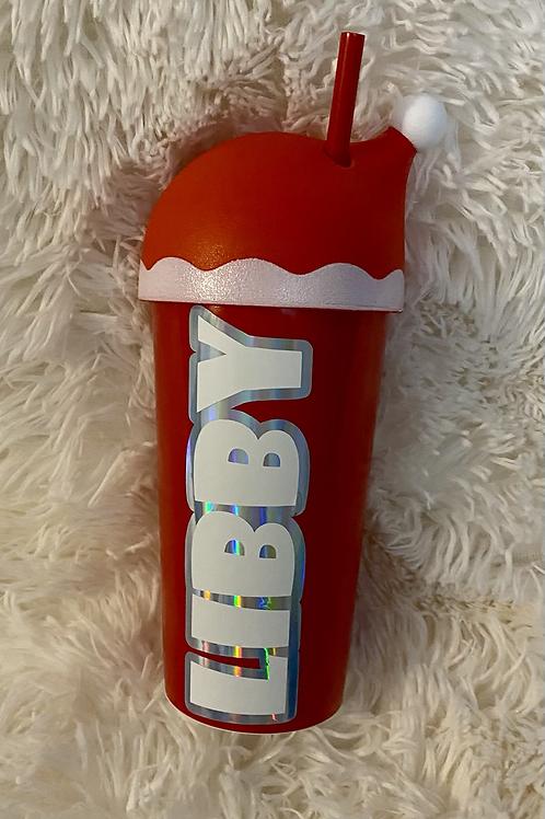 Santa Cup - Personalised