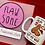 Thumbnail: Not from your sack Christmas mug