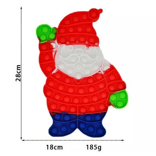 Santa Fidget toy