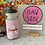 Thumbnail: Personalised Water Bottles and Holder