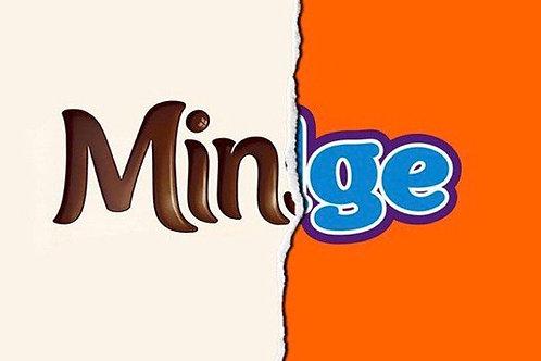 MINGE Swear Bar