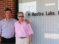 tom with dad at mectra.jpg