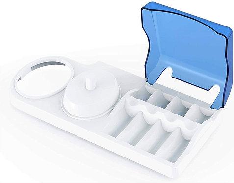 Porta spazzolino elettrico per Oral b Braun
