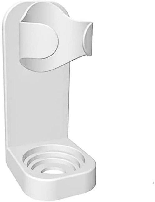 Porta spazzolino elettrico da muro per Oral b Braun