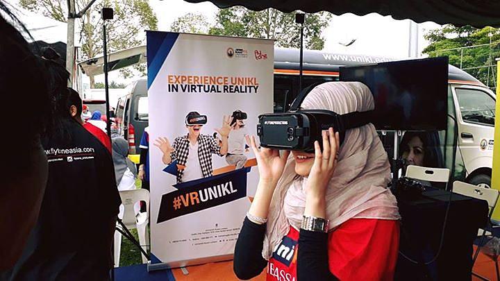 Image result for virtual reality malaysia