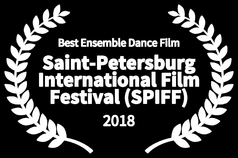 Best Ensemble Dance Film - Saint-Petersb