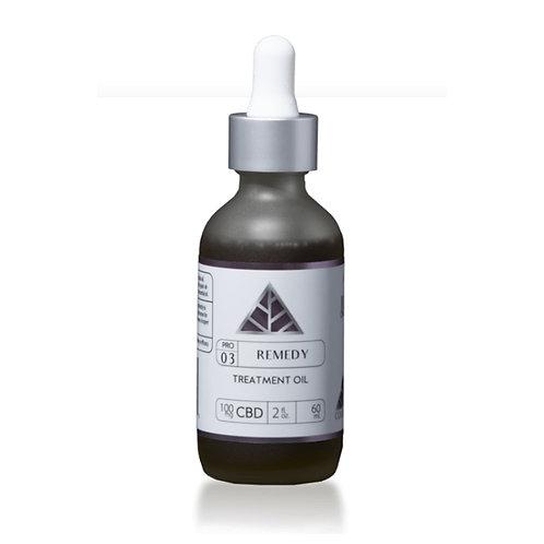 Remedy – Treatment Oil 2 fl. oz.