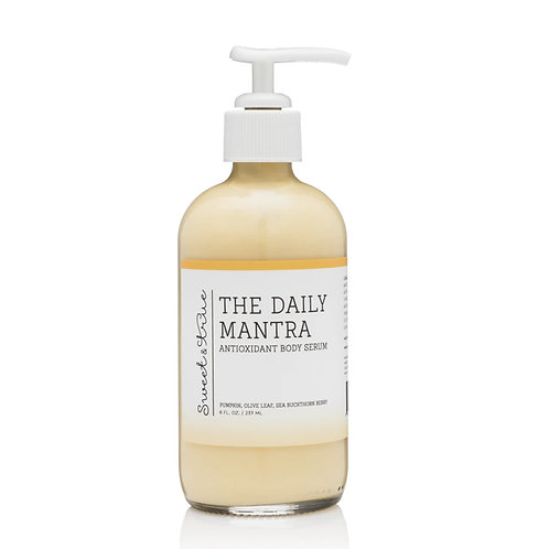 The Daily Mantra Body Serum