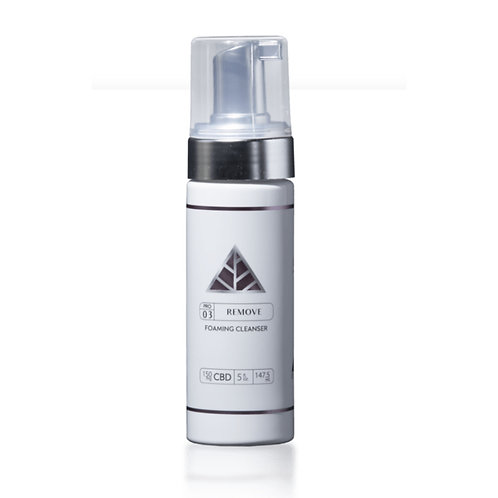 Remove – Foaming Cleanser