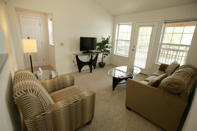 Riverswalk Livingroom