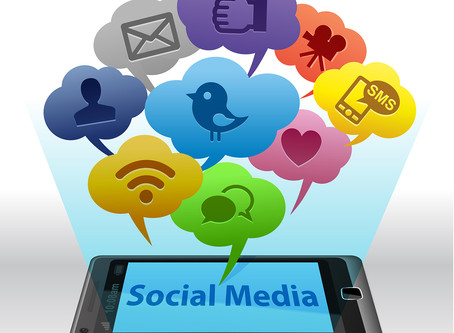 Using Social Media as a Marketing Tool: Tips for CRE Agents