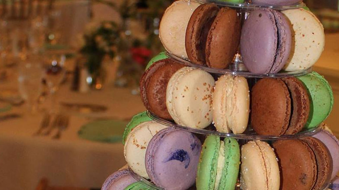 TC Paris-French Patisserie Honored at Saratoga Chowderfest