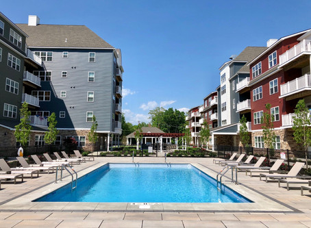 Prime Companies Celebrates Newly Constructed Hudson Square Luxury Apartment Complex with Grand Openi