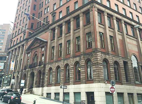 Coldwell Banker Commercial Prime Properties Announces The $6.5M Sale Of Historic Downtown Business