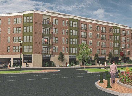 PRIME COMPANIES ANNOUNCES DEMOLITION UNDERWAY FOR $20 MILLION ELECTRIC CITY APARTMENT PROJECT IN DOW