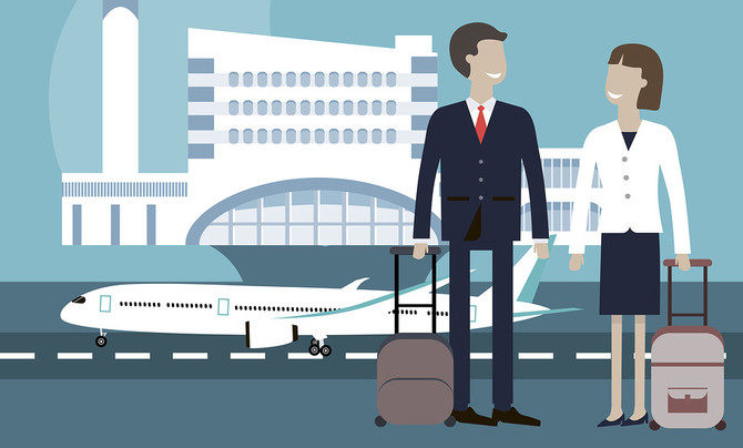 5 Tips to Make Your Next Extended Stay Business Trip a Painless One