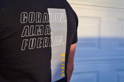 Corazon, Alma, Fuerzas,
