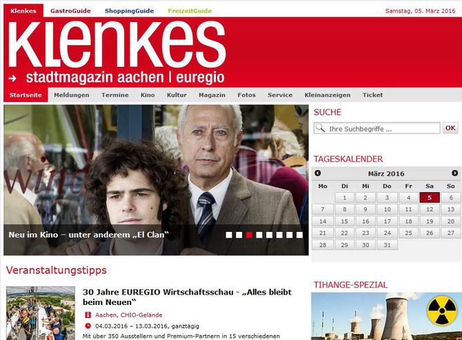 Erstes Treffen für Stadtmagazin Siegen