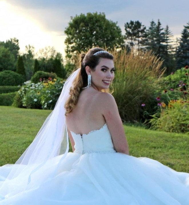Updo (Bridal)