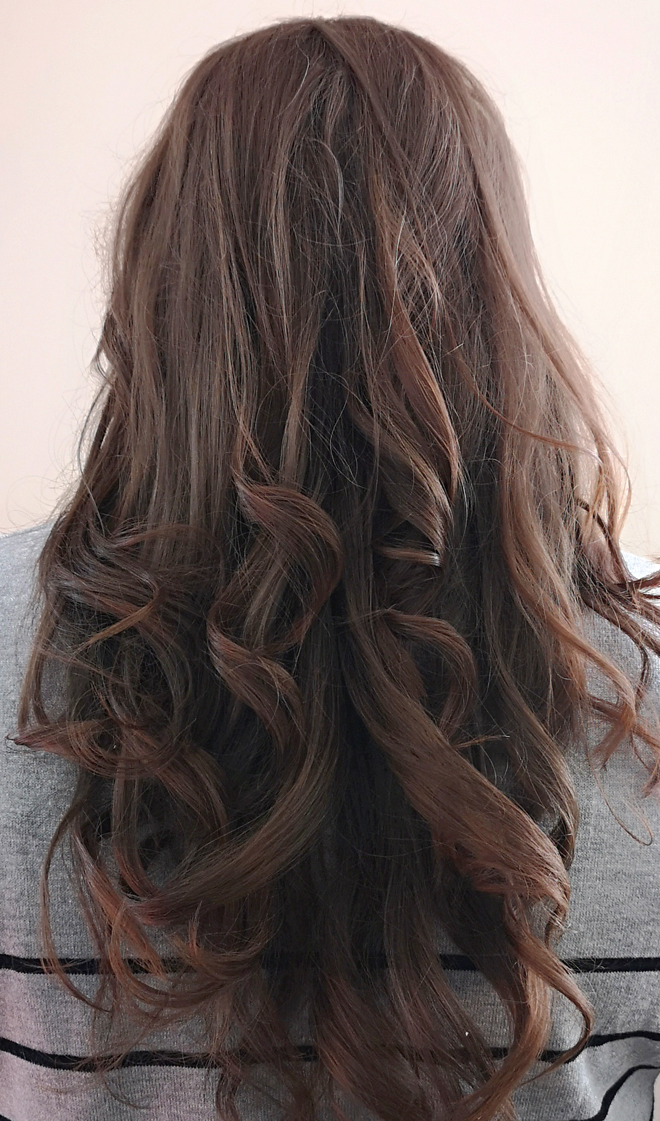 Add On Long/Thick Hair Colour