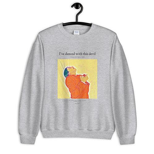 The 'This Devil' Unisex Sweatshirt