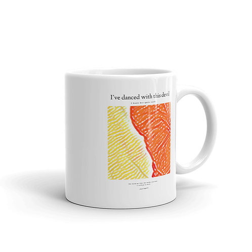 The 'This Devil' Mug