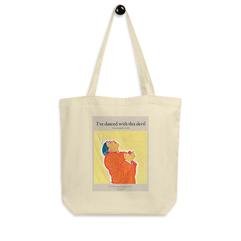 The 'This Devil' Eco Tote Bag