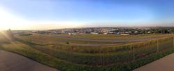 Gillette cityscape