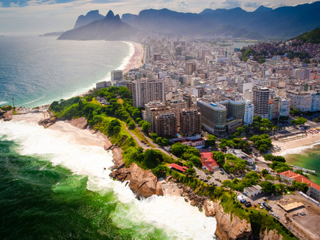 The Cayman Islands: An Extender of Value to Brazil