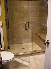 picture of a shower