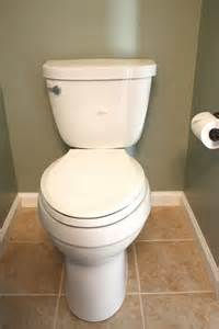 picture of a elongated toilet