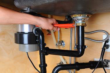 installing a garbage disposal