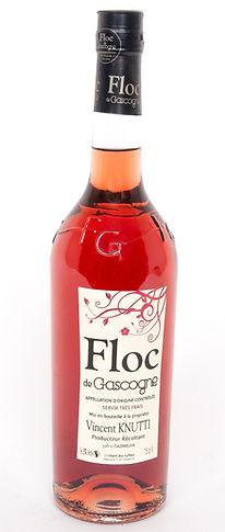 Floc Rouge de Gascogne Gers