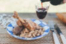Meilleur Cassoulet de Canard Toulose